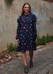 Stargazer Clover Dress