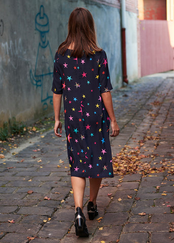 Stargazer Grace Dress
