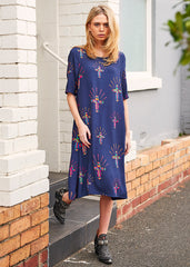 Cross Your Heart Grace Dress