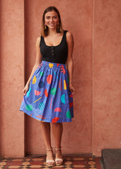 Object Poppy Skirt