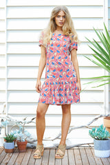 Fruit Punch Paris Dress