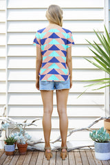 Aztec Sorrento Top