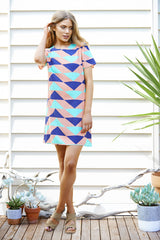 Aztec Stella Dress