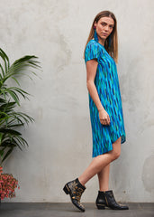 Summer Rain Trixie Dress