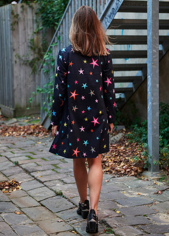 Stargazer Zephyr Dress