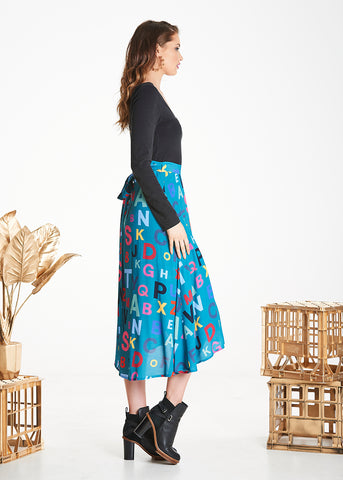 Alpha Luna Skirt