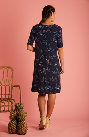 Bicycle Grace Dress