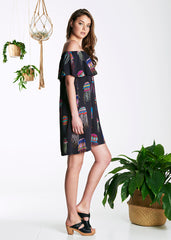 Jellyfish Jagger Dress