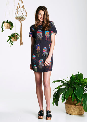 Jellyfish Stella Dress