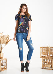 Native Harvest Top