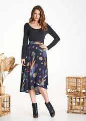 Native Luna Skirt