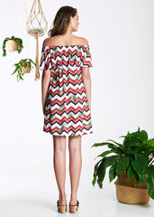 Plantation Jagger Dress