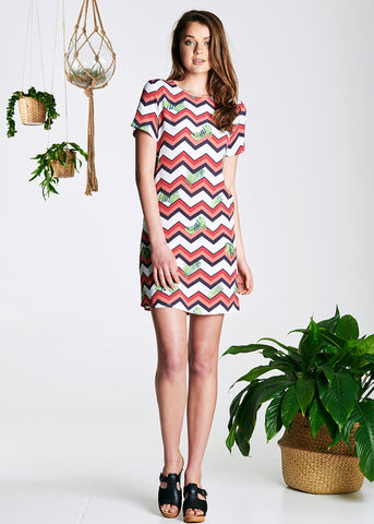 Plantation Stella Dress