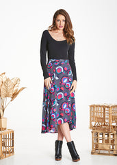 Pop Dot Luna Skirt