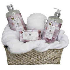 Givopoly toronto mother's day bath gift set