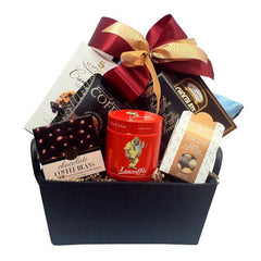Givopoly toronto mother's day coffee gift basket