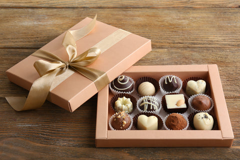 Chocolate Lovers Gift Delivery Ideas
