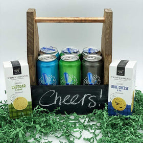 GIVOPOLY Beer & Wine Local Craft Beer Gratitude Pack