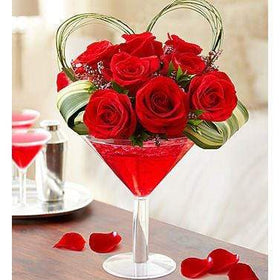 Blooms N Roses Flowers & Gifts Flowers Love Potion Bouquet