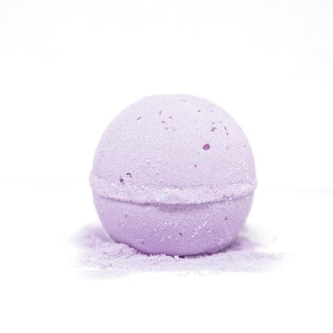 Hemp Heal hemp SPA THERAPY LAVENDER BATH BOMB – 55MG