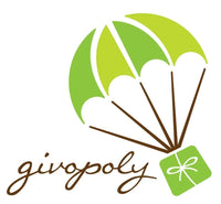 GIVOPOLY Gift Basket Urban Gourmet Local Foodie Box with Wine