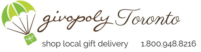 Givopoly Toronto Local Gift Delivery