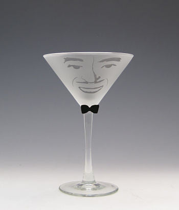 Orlando Martini Glass