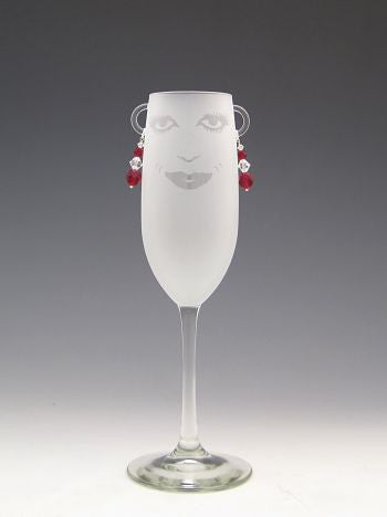 Lola Champagne Glass