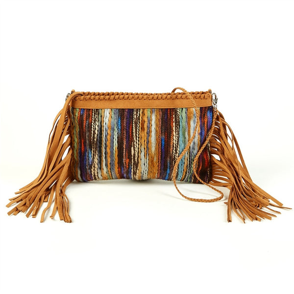 Fring Bag - Multicolor