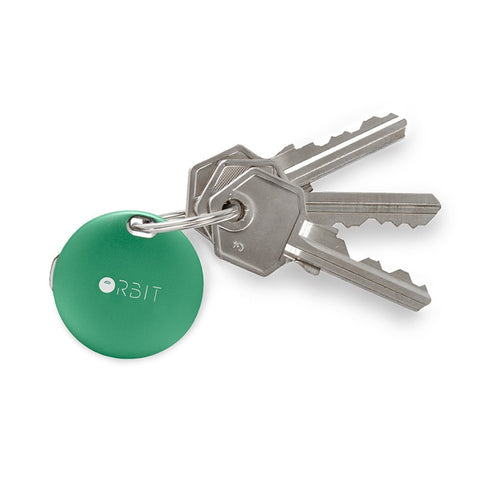Orbit Key & Phone Finder - Green