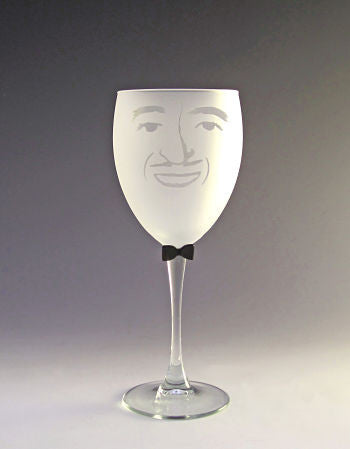Orlando Wine Glass