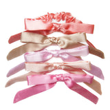 Hair Scrunchie 5-pack - Monet's Palette