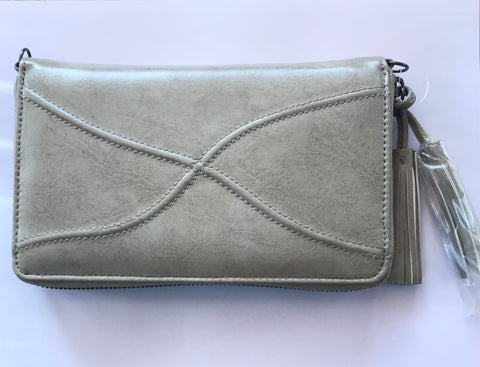 Touchscreen Purse Encounter - Vintage Grey