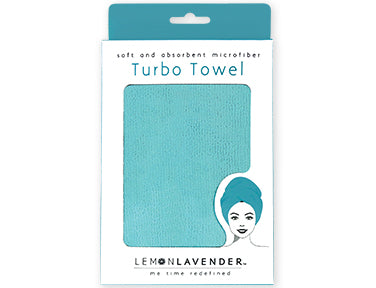 Turbo Towel - Teal