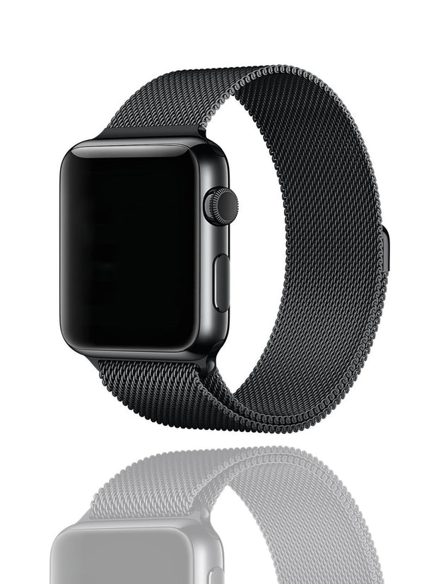 Caspian Band X BLΛCK For Apple Watch