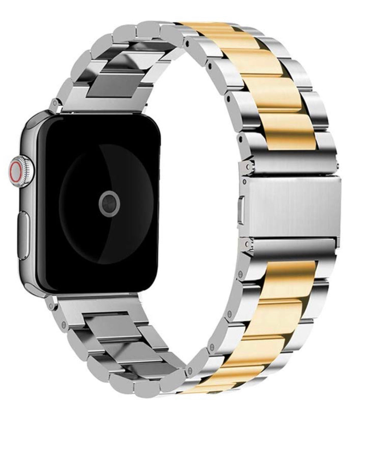 Lord Band x Two-Tone for Apple Watch