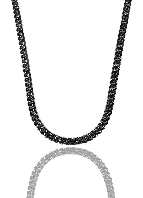 Necklace - The Apache Chain X BLΛCK