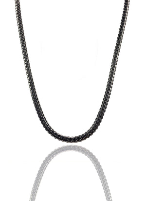 Necklace - The Cadena Chain X BLΛCK