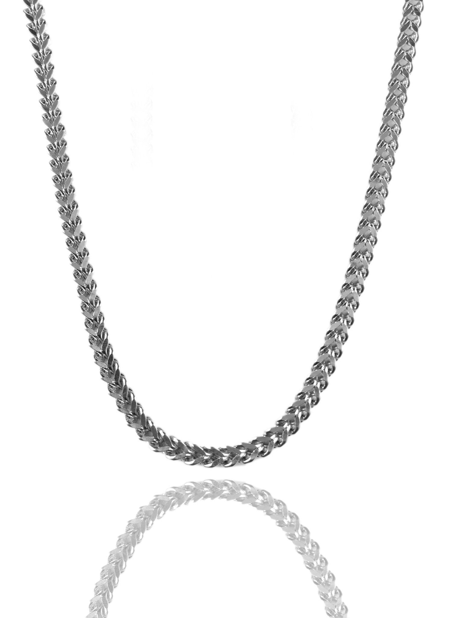 Necklace - The Magnus Chain X Stainless