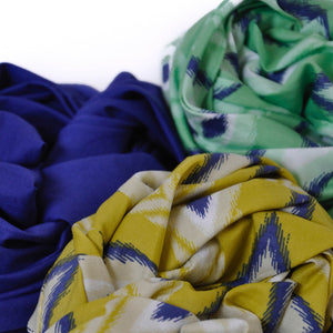 voile SCARVES