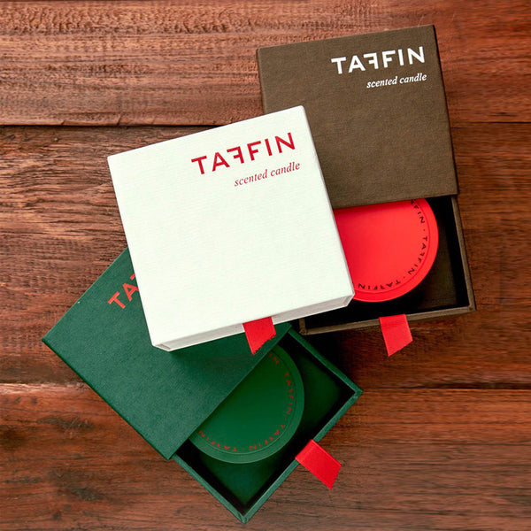 Taffin candles