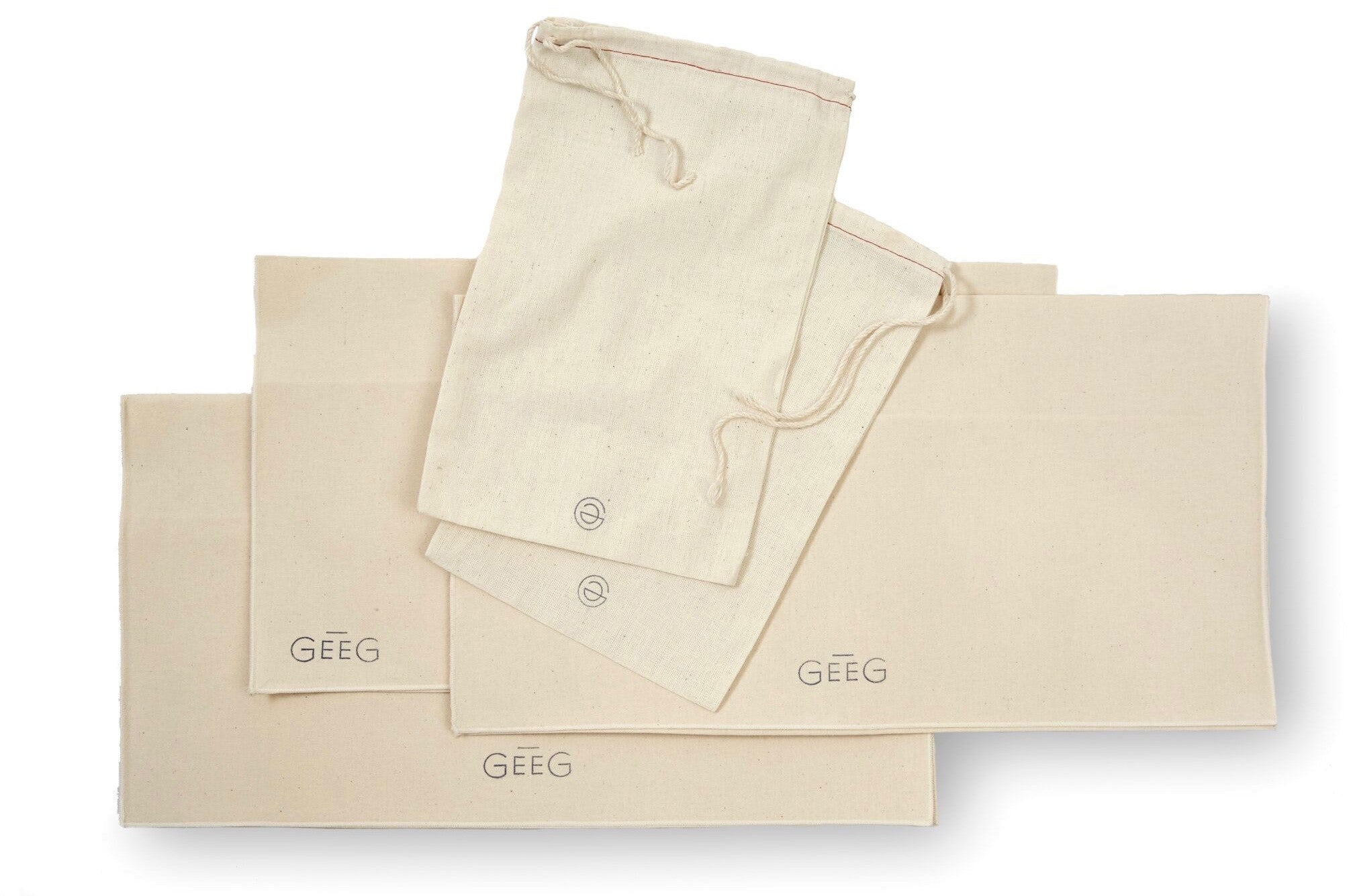 GEEG Custom Packaging made in the USA
