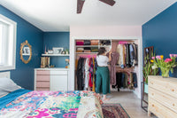Dreamy Storage with California Closets