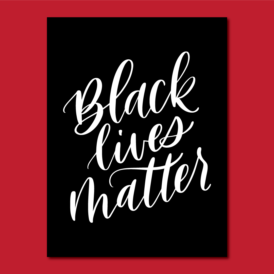 Black Lives Matter Instant Download