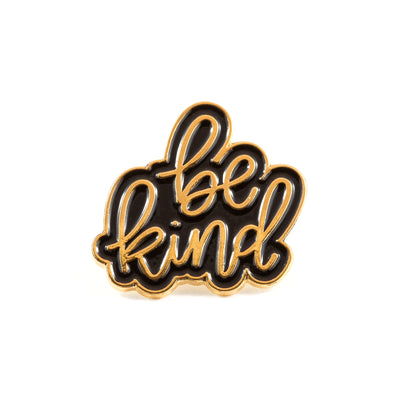 Be Kind Pins