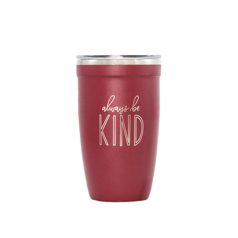 Always Be Kind TUMBLER