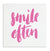 Smile Often MINI PRINT