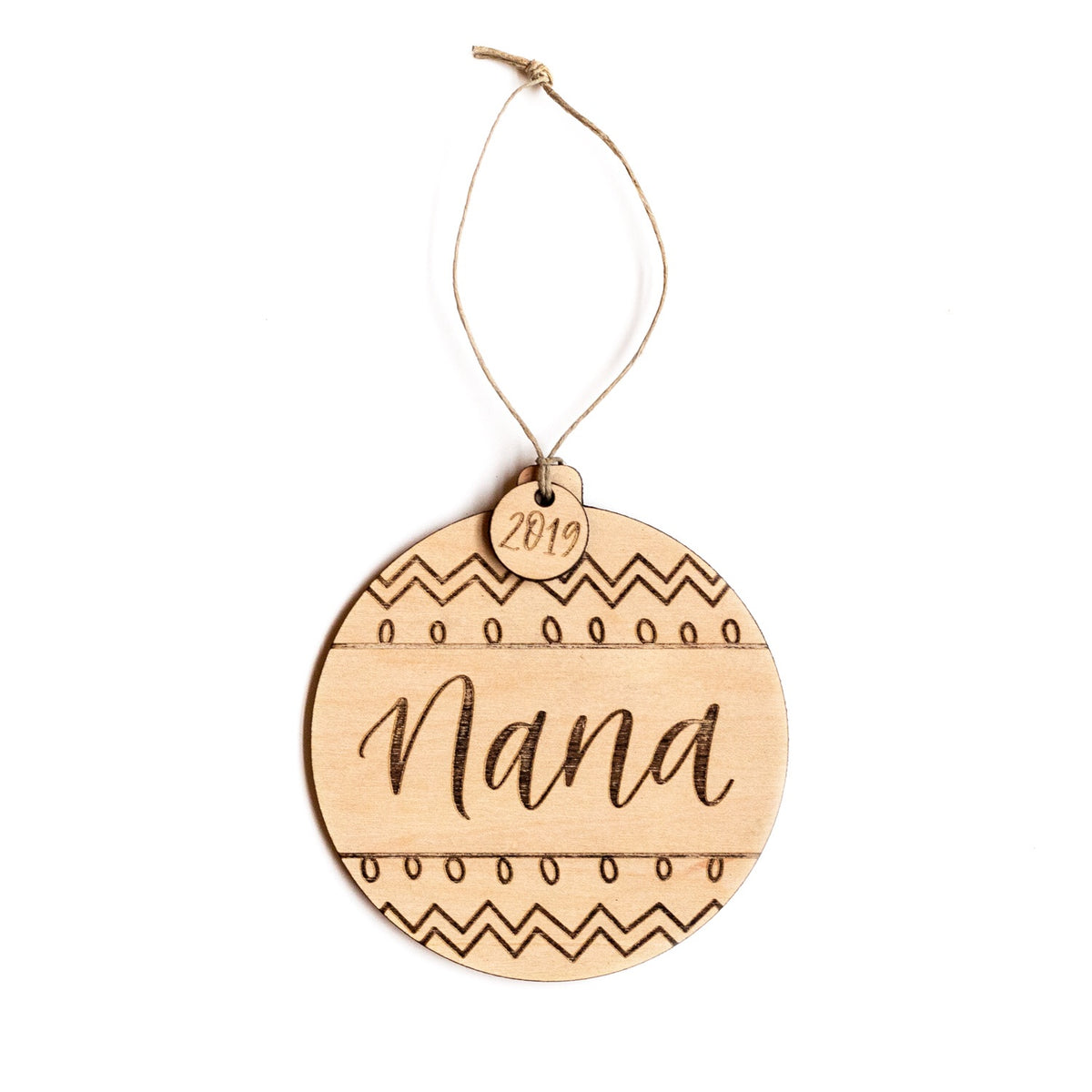 Nana ORNAMENT