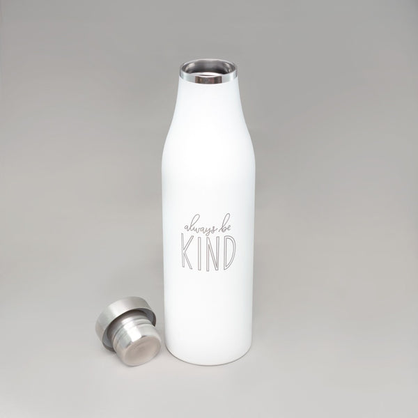 Always Be Kind WATER BOTTLE