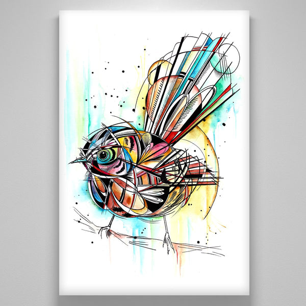"""fantail"""